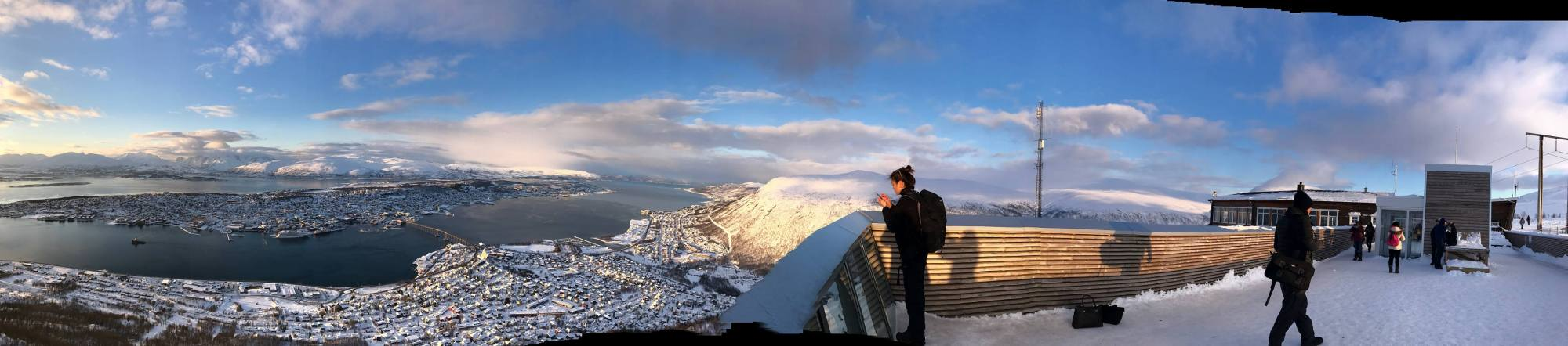 Tromso-panaromic view-giftofparis.com