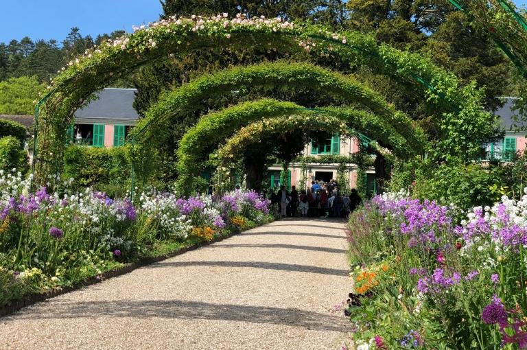 Claude-Monet-Impressionism-Normandy-Normandie-France-Giverny-giftofparis.com