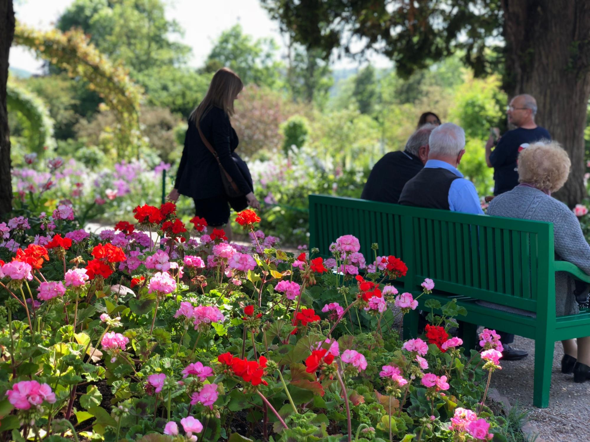 Gardens-Claude-Monet-Impressionism-Normandy-Normandie-France-Giverny-giftofparis.com