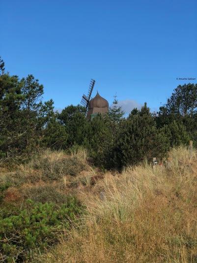 Windmill-Kandestederne-Skagen-in-Summer-giftofparis.com