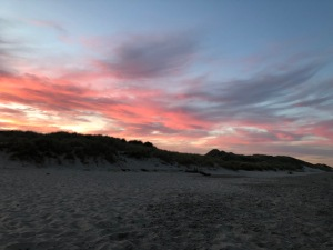 Hulsig-Colourful-Sunset-Skagen-in-Summer-giftofparis.com
